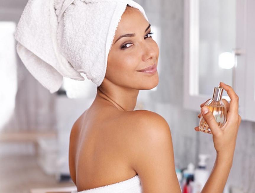 Milyen parfüm illik hozzád a legjobban?