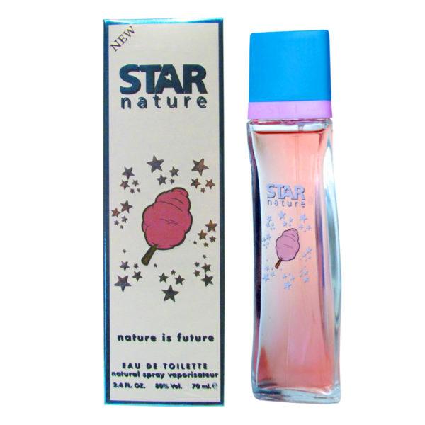 Star Nature - Vattacukor illat EDT 70 ml